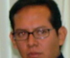 Respaldo Candidatura Ph.D Eric Garcia López
